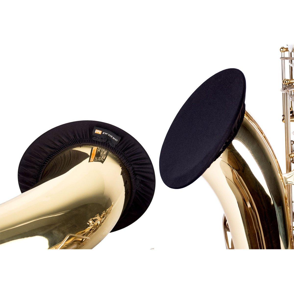 Instrument Bell Cover 5.25-6.75 Tenor Sax/Flugelhorn