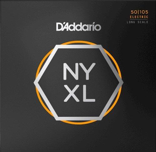 D'Addario NYXL 50-105 Bass string