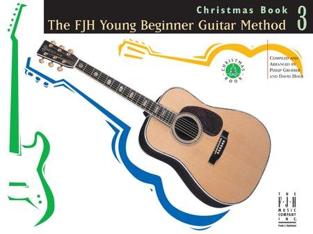 Christmas Book 3 FJH young beginner