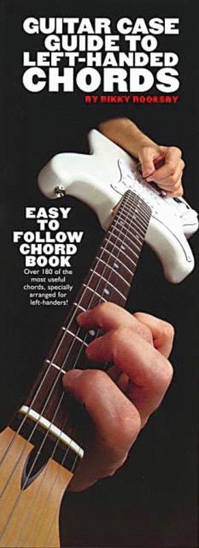 Guitar Case Guide Left-Handed