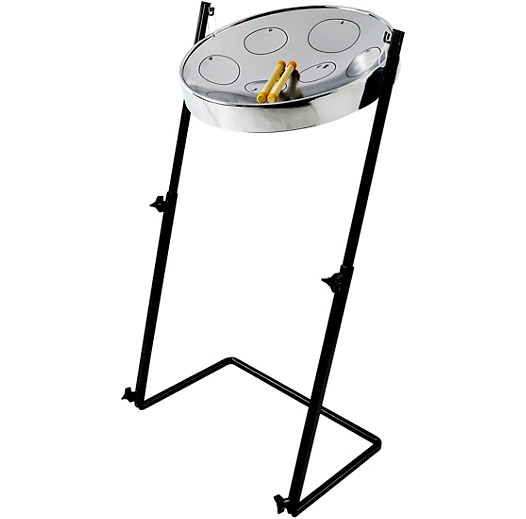 Steel Drum Ready-to-Play Kit, G Major