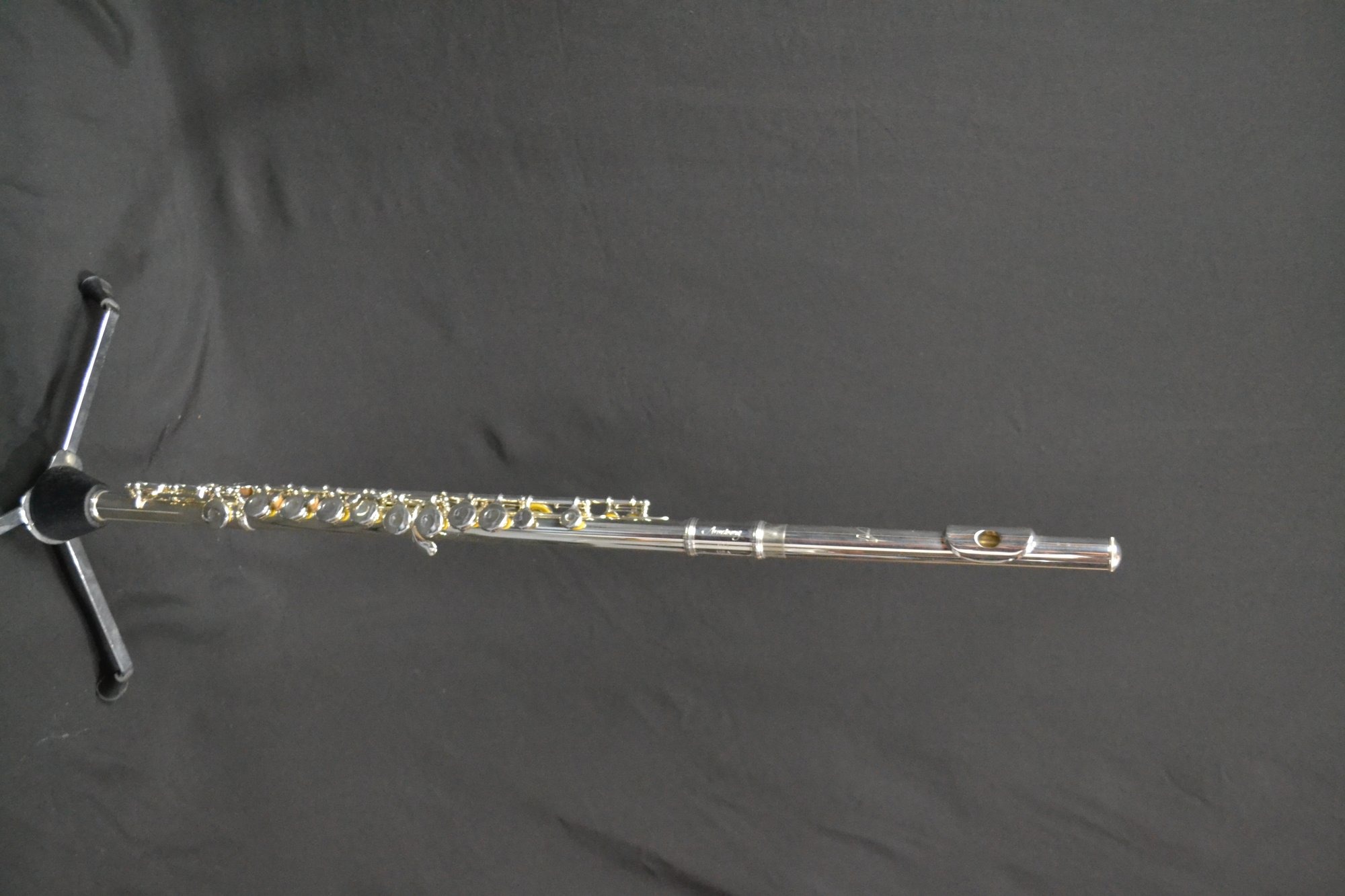 Armstrong Flute (used) 102