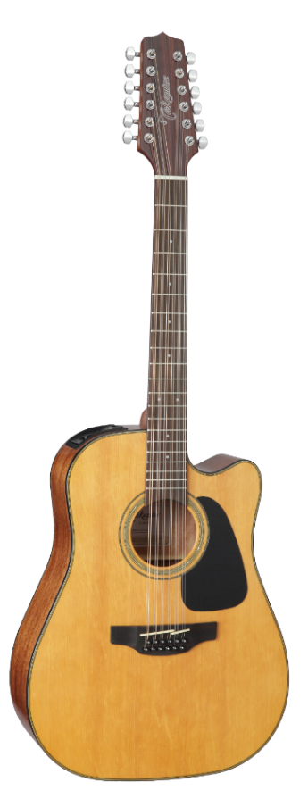 Takamine GD30CE-12NAT 12 string Acoustic Electric