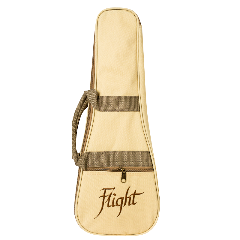 Flight Concert Ukulele Gig Bag