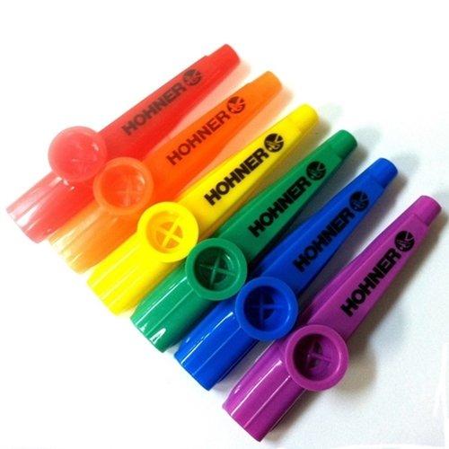 Hohner Plastic Kazoo