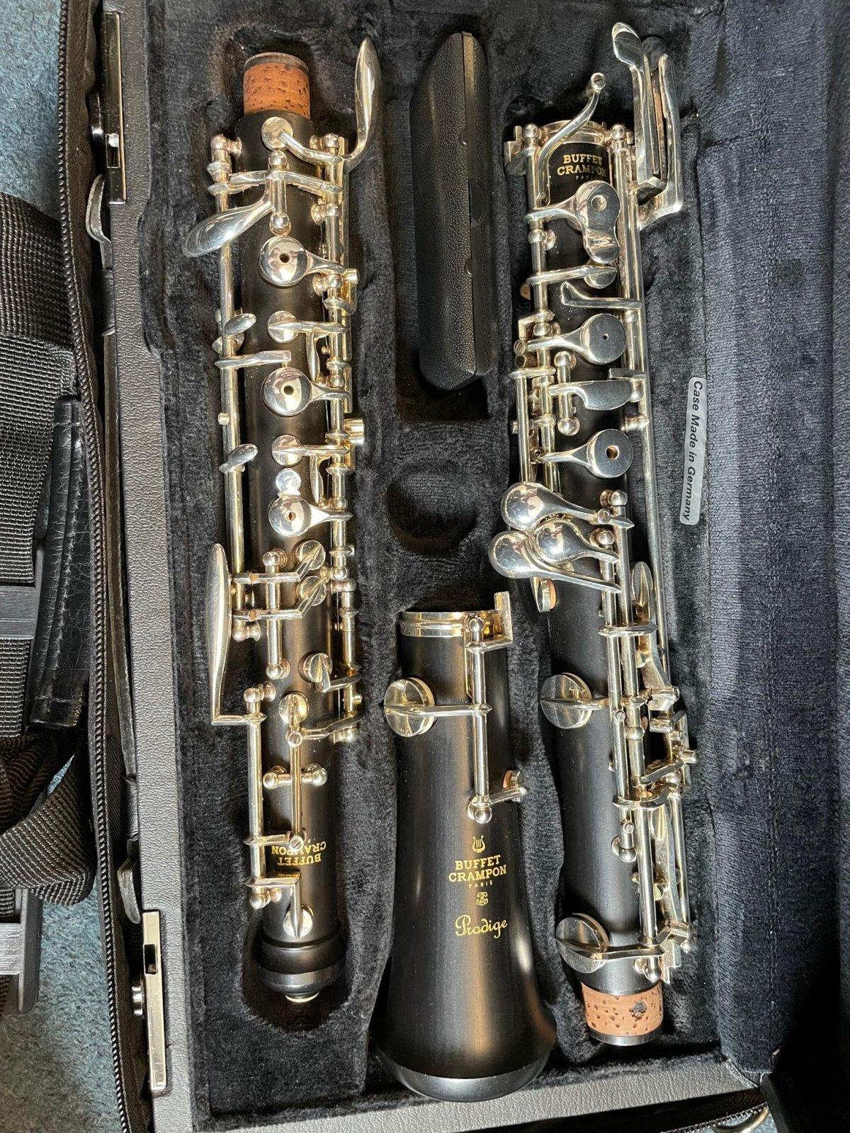 Buffet Crampon Prodige Oboe