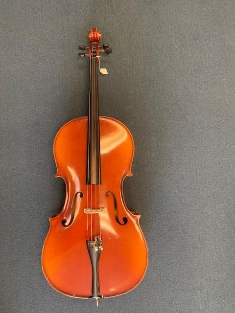 Used Michael Poller 4/4 Cello