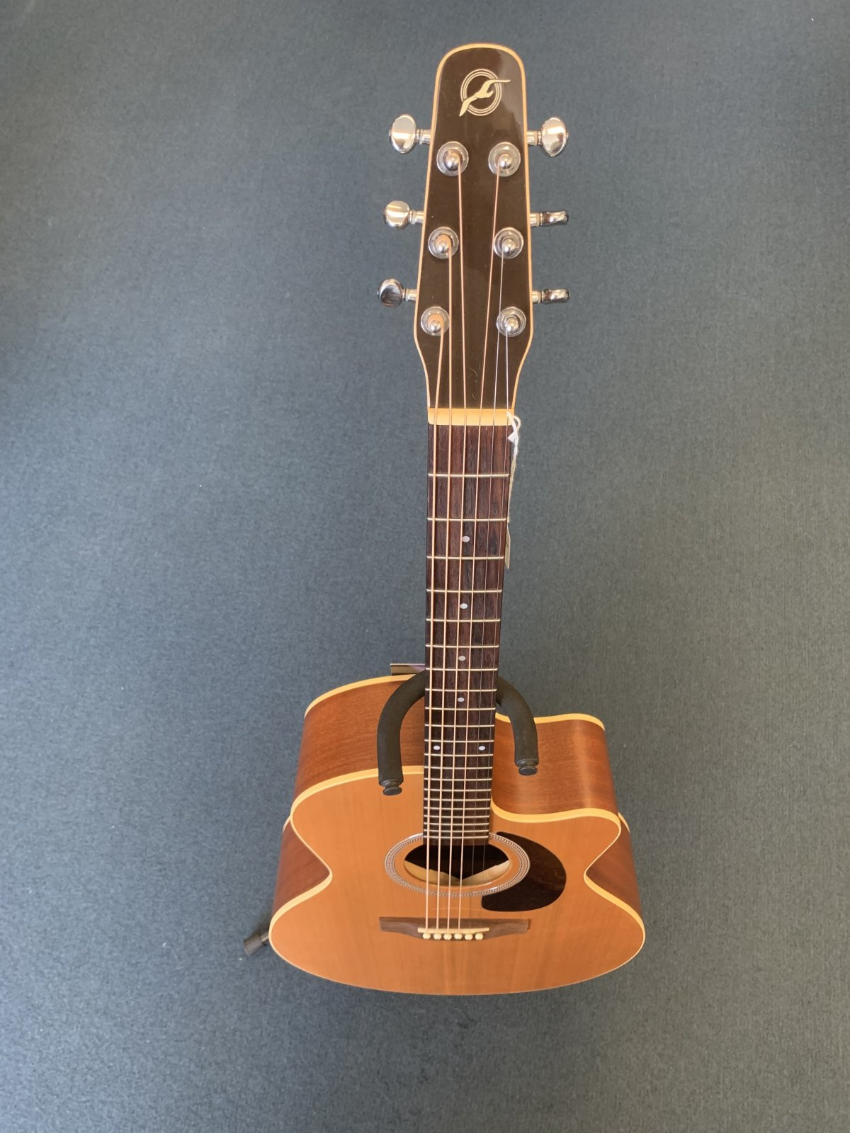 Godin Seagull MJM6 CW Acoustic Electric guitar (used)