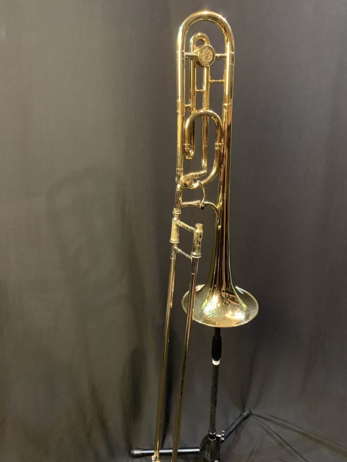 Selmer Paris Bolero Professional Trombone With F Attachment