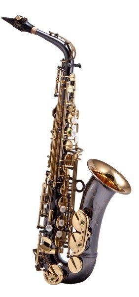SX90R Keilwerth Alto Saxophone (Black Nickel)