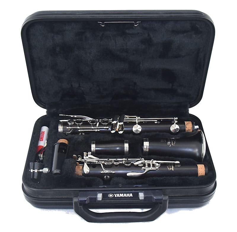 Yamaha YCL 400AD Clarinet