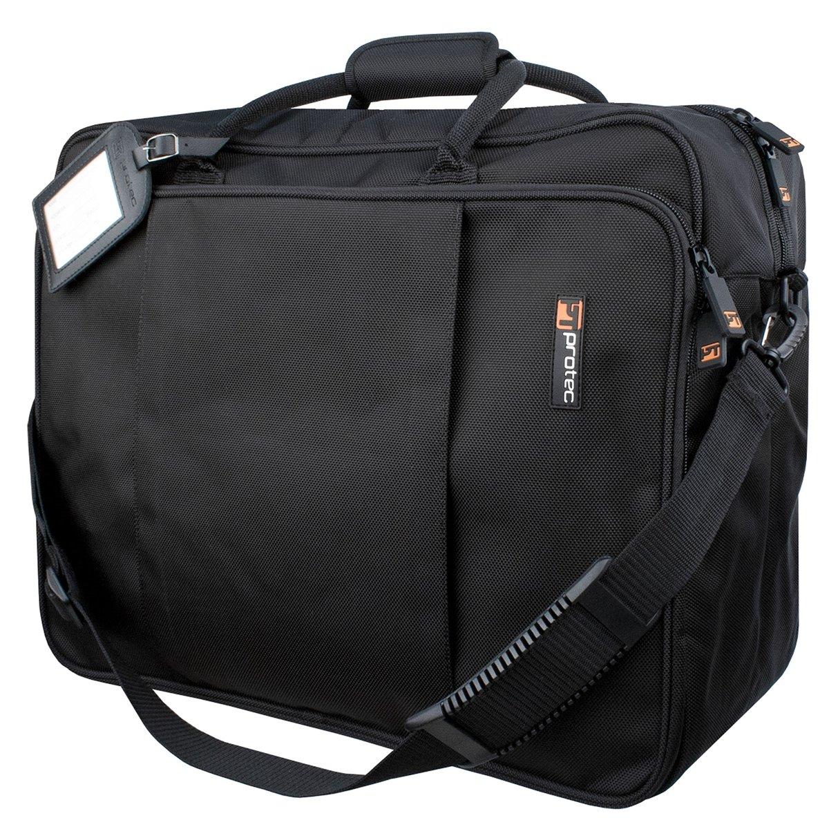 Tenor Trombone Mute Bag w/ Divider