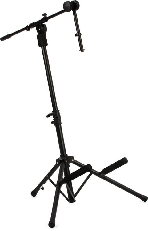 Amp Stand w/Boom Arm
