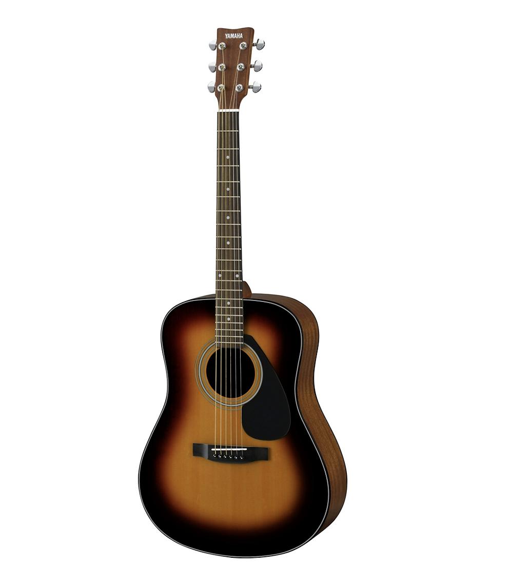F325D Yamaha acoustic guitar