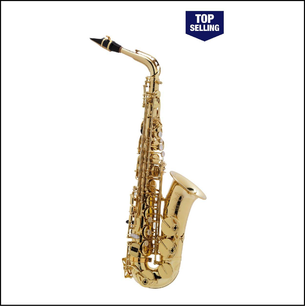 Selmer 52AXOS  Alto Saxophone