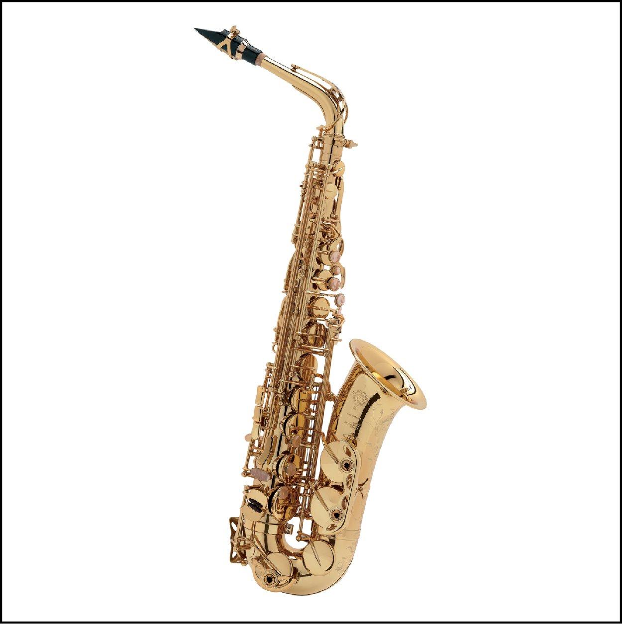 Selmer 62J  Alto Saxophone