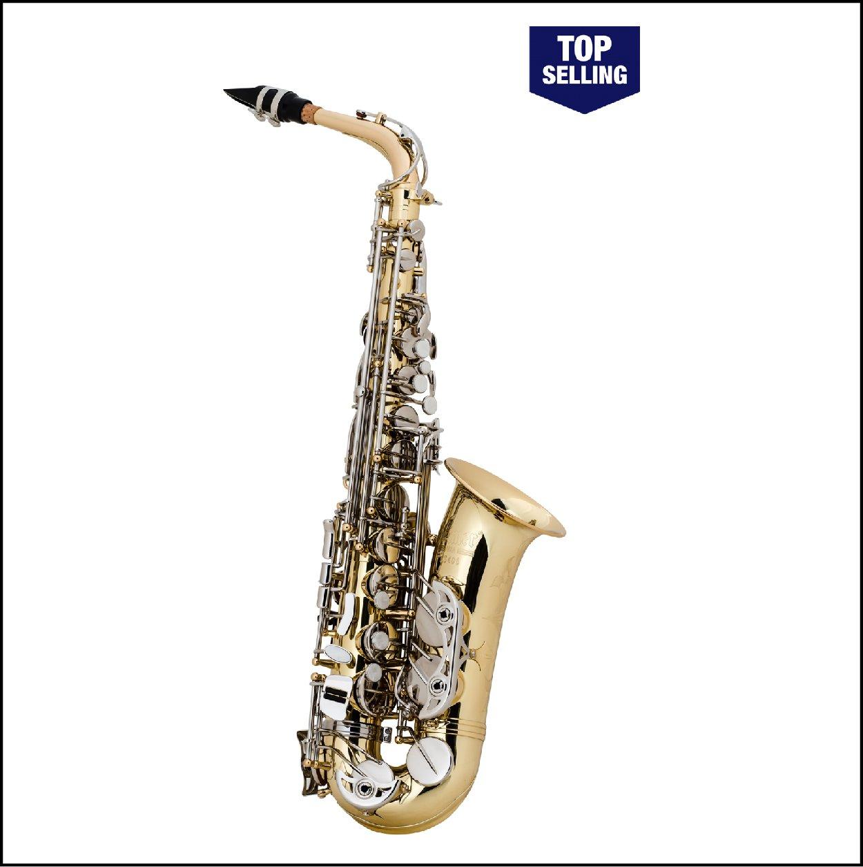 Selmer AS400 Alto Saxophone - New
