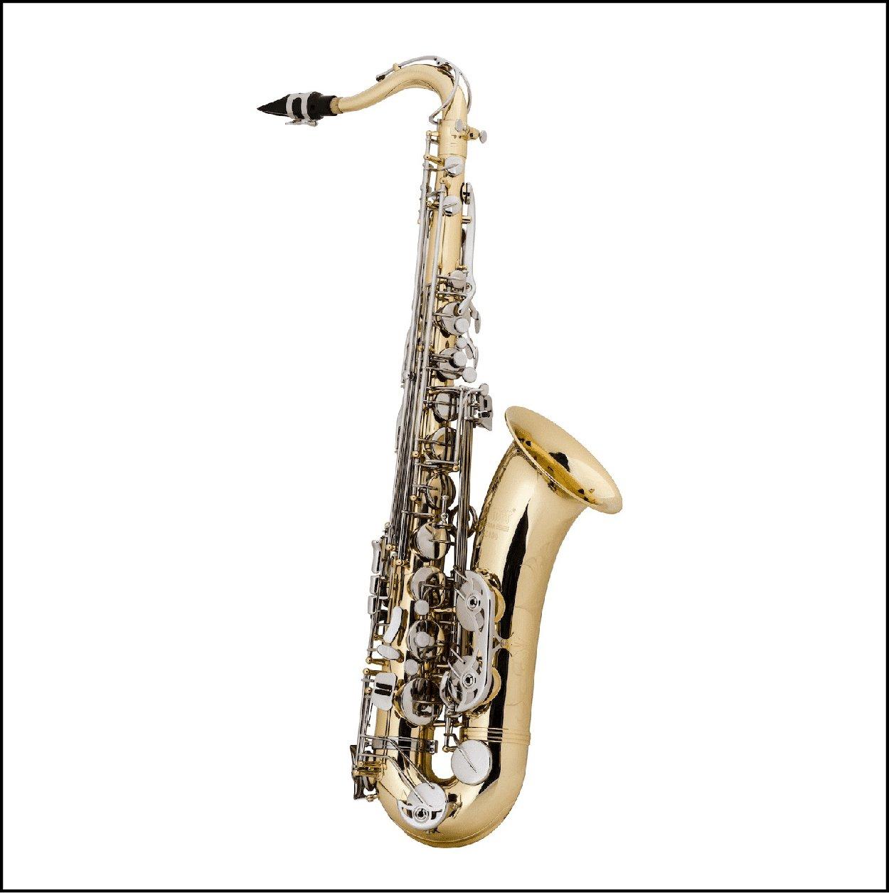 Selmer TS400 Tenor Saxophone - New