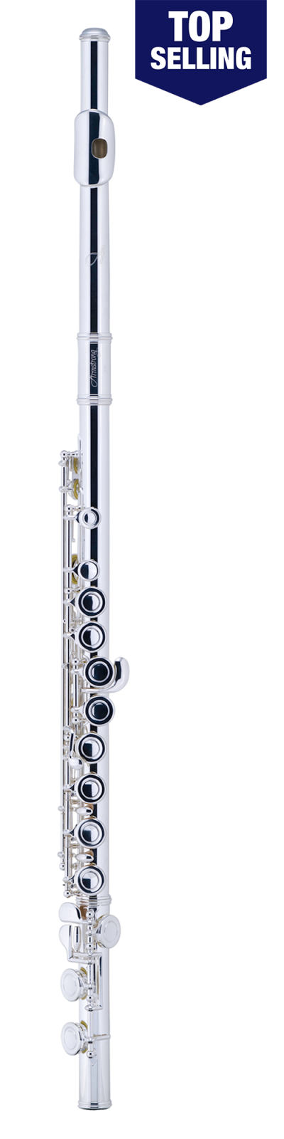 Armstrong 102 Student Flute