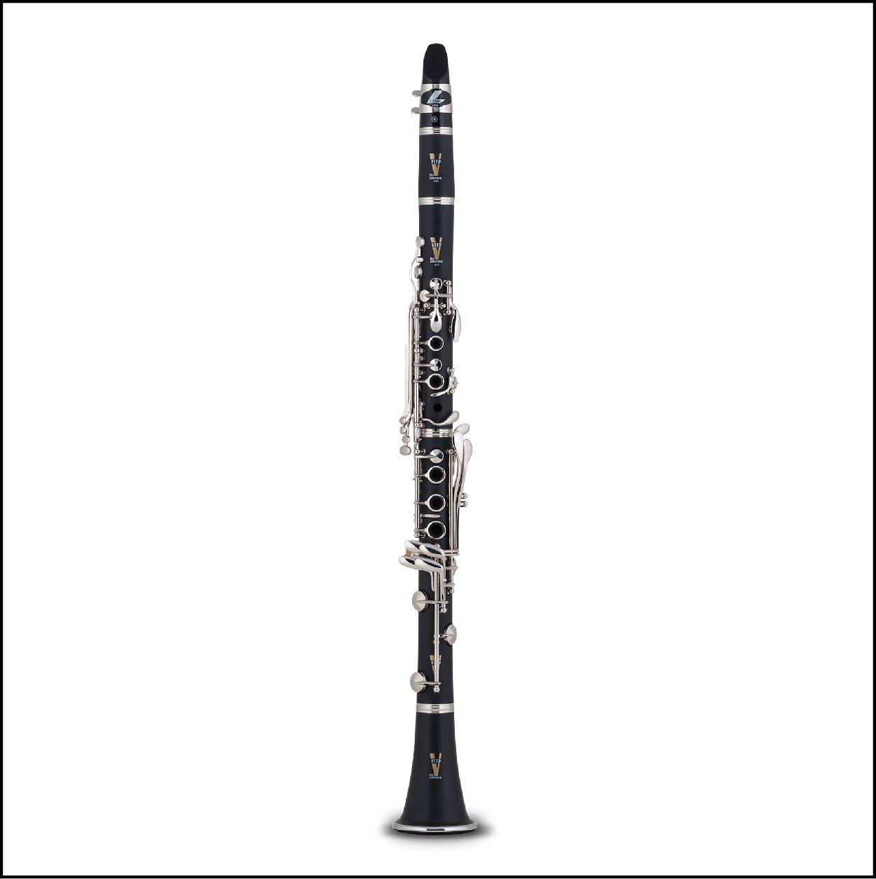 Vito V7214PC Clarinet - New