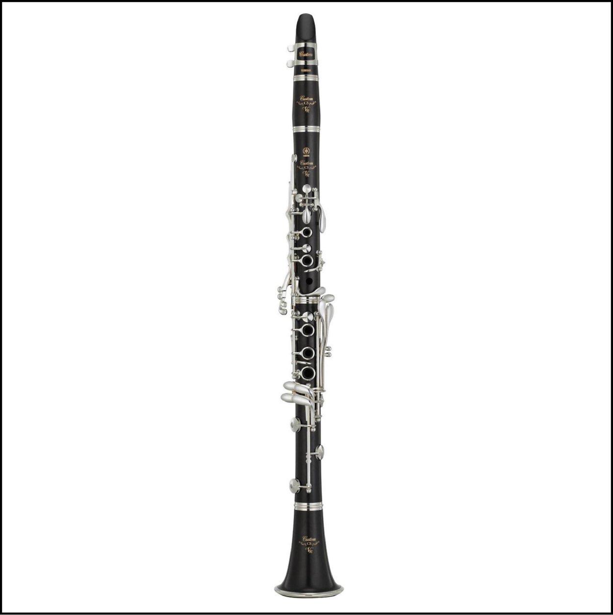 Yamaha CSVR Clarinet