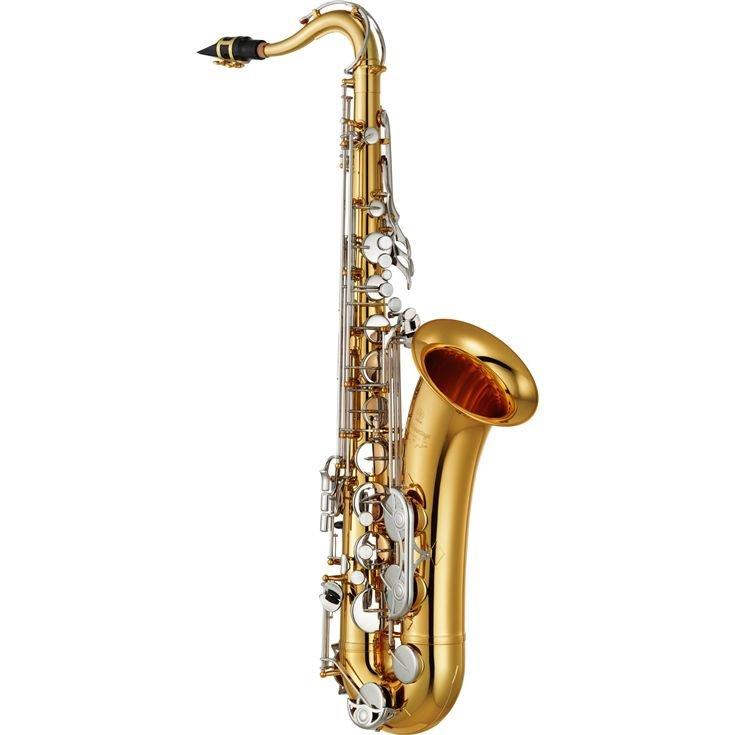 Yamaha YTS200AD Tenor Saxophone - New