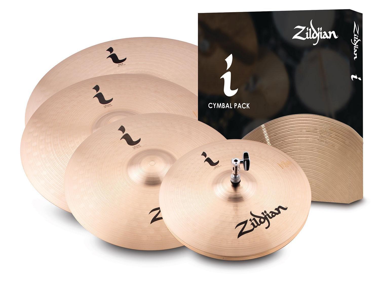Zildjian I Pro Cymbal Gig Pack