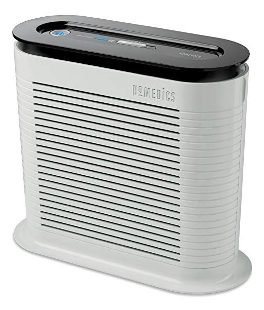 AR-10: Homedics HEPA Air Cleaner