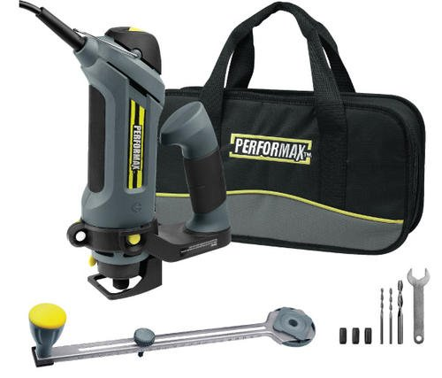 241-0968: PERFORMAX  CUT-OUT SAW 5.8 AMP