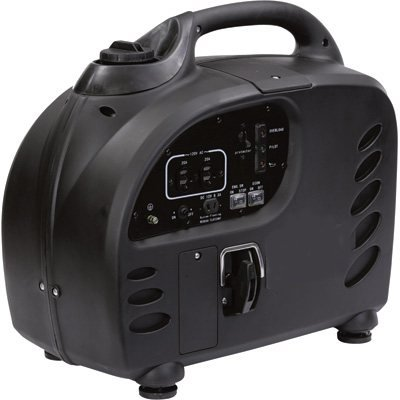 2000i: Intenso Tools 2000W Inverter Generator