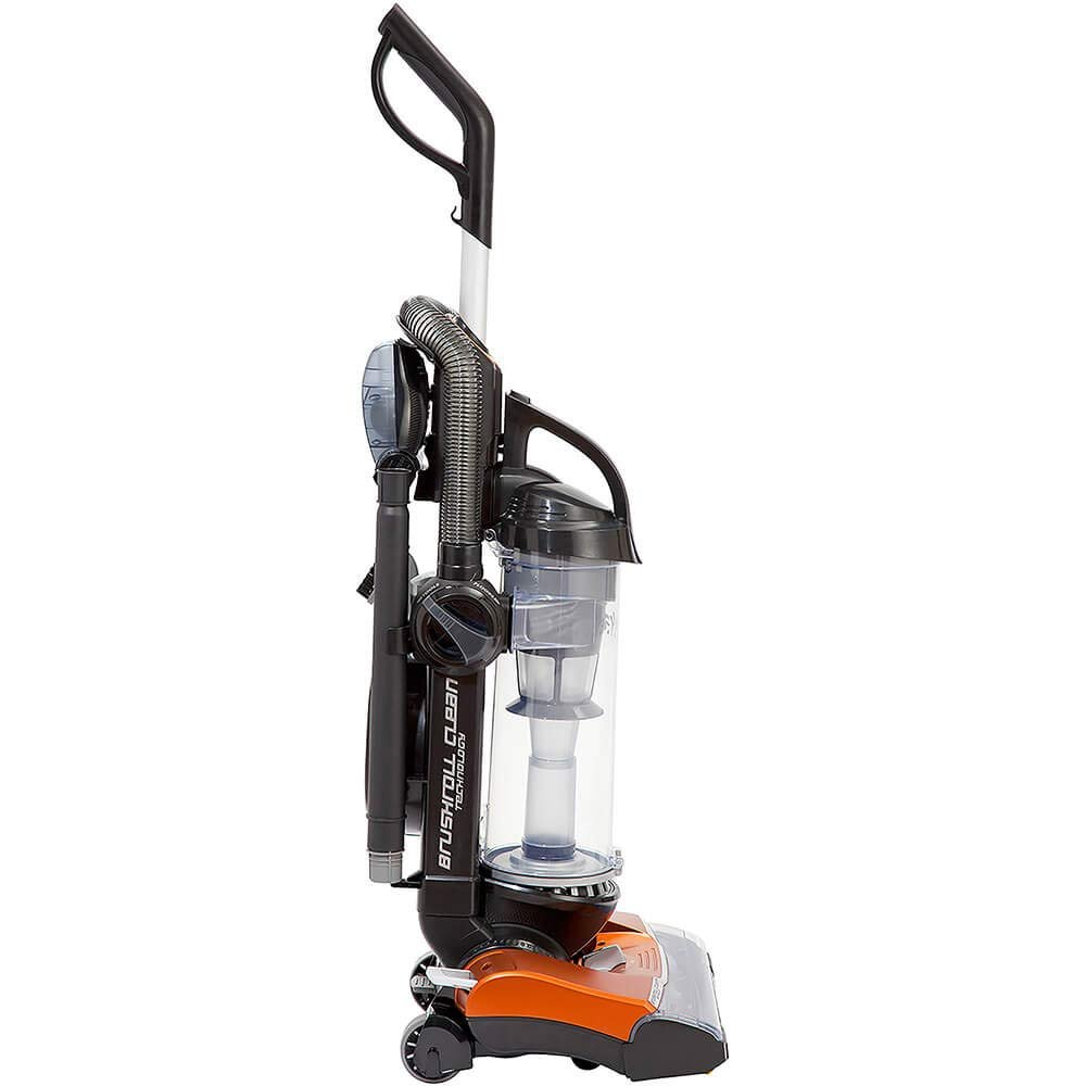 RAS3401: Eureka Brushroll Clean with SuctionSeal Bagless Upright Vacuum