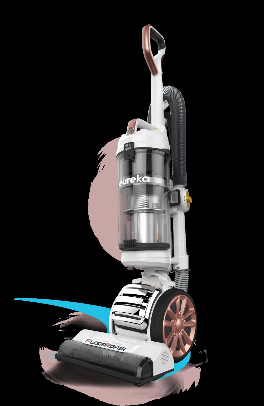 REF270U: Eureka FloorRover Versatile Upright Vacuum (NEU560), Renewed