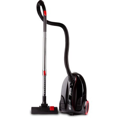 REF300C: Eureka Rally 2 Canister Vacuum with Automatic Cord Rewind