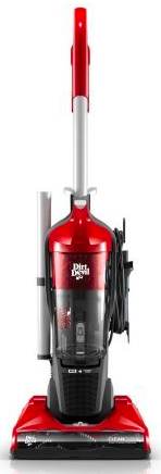 UD70163: Dirt Devil Power Max Bagless Upright Vacuum