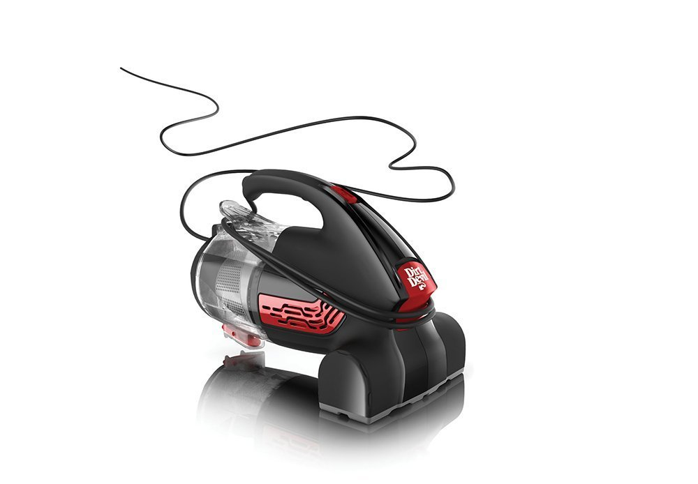 SD12000FDI: Dirt Devil Hand Vacuum