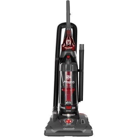 UD70230: Dirt Devil Jaguar Pet Bagless Upright Vacuum