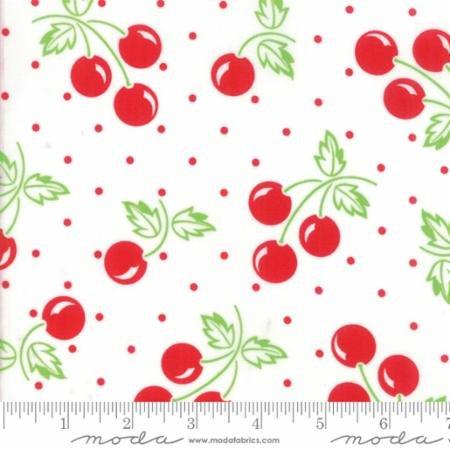 Badda Bing Cherries White