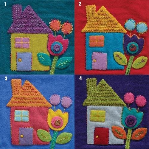 House Pre Cut Pack