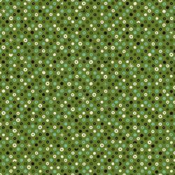 Waku Sequins Green