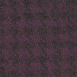 F8 PRI Plum Houndstooth Wool