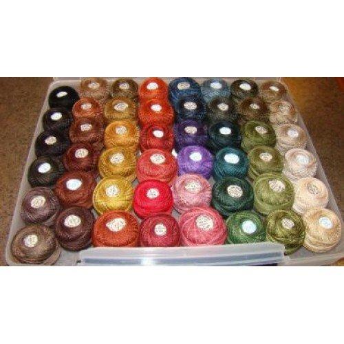 Valdani Top 48 Colors
