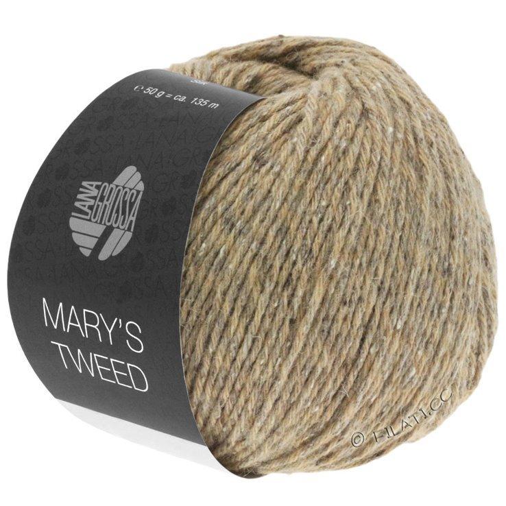 Mary's Tweed