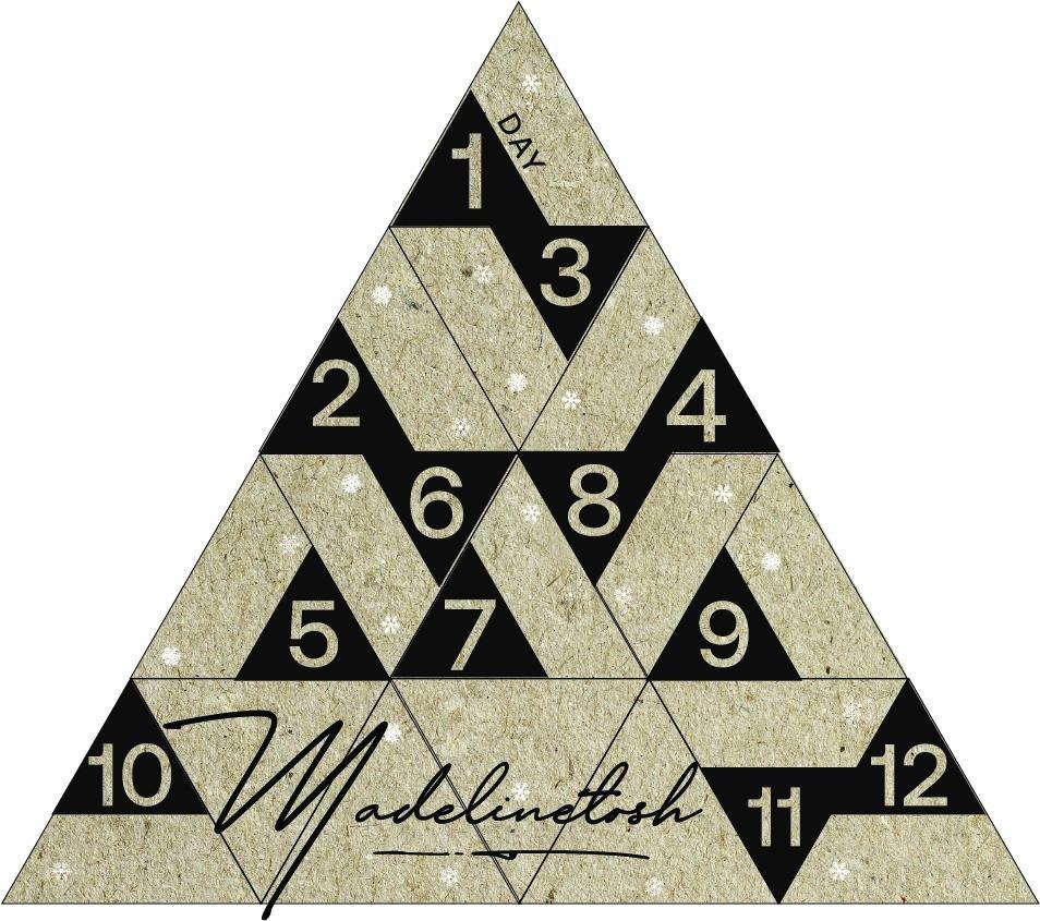 12 Days of Madelinetosh-Pre Order