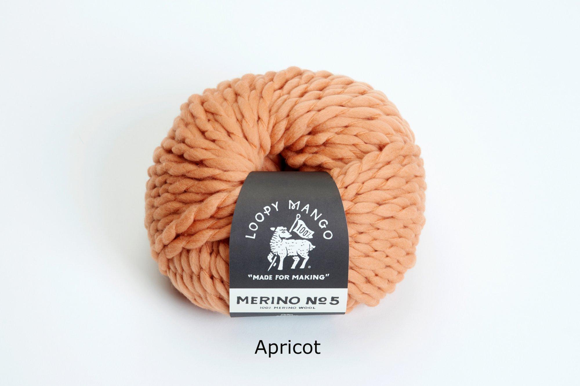 Merino No. 5