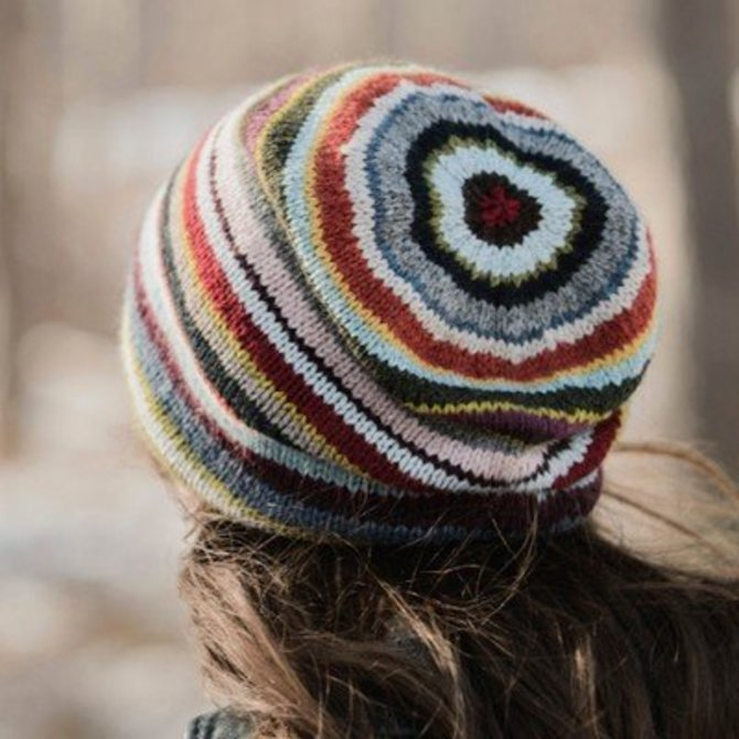 21 COLOR SLOUCH