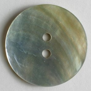 18mm Mother of Pearl Button