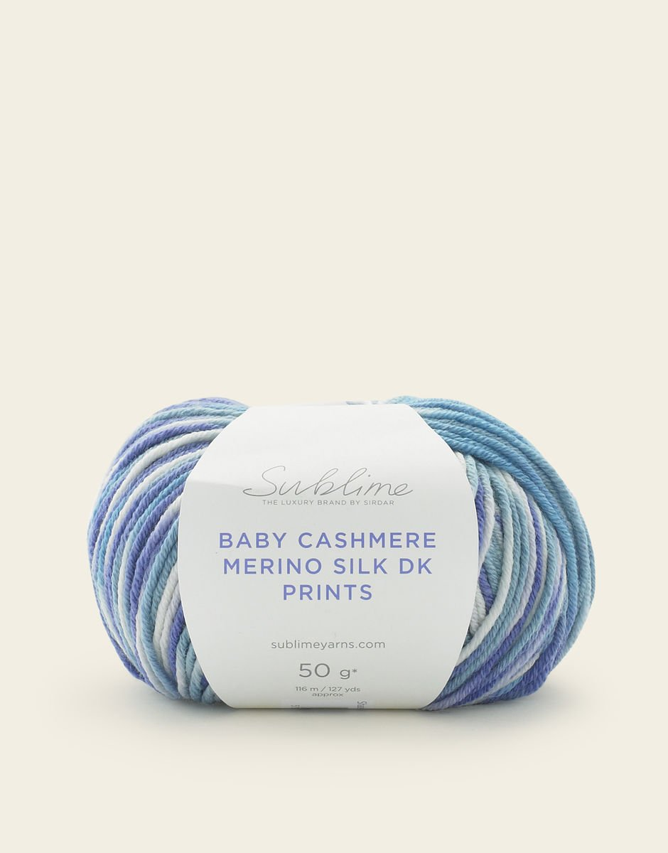 Sublime Baby Prints 616 Hotchpotch