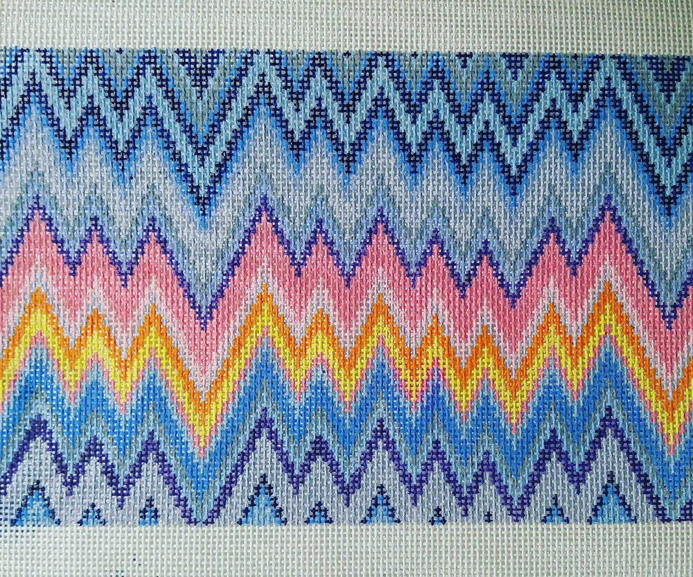 Zigzag Clutch AF29