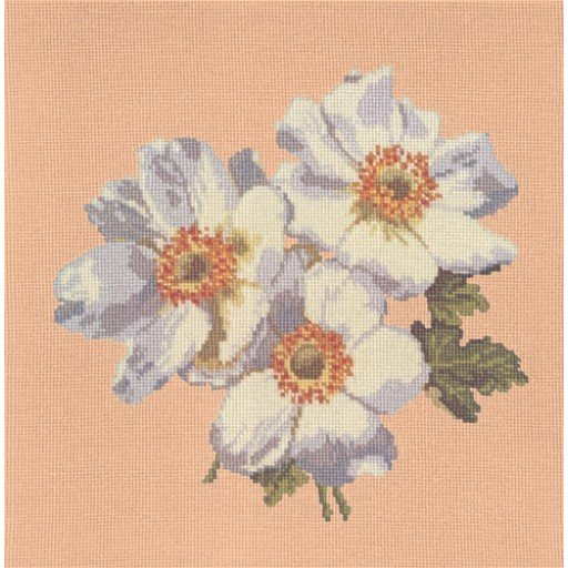 Anenome Needlepoint Kit
