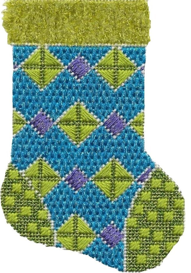 Mini Stocking ASIT 189